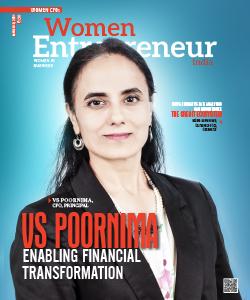 Women CFOs