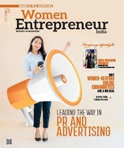 Women In PR & Advertising