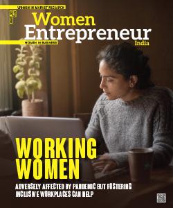 Women In Market Research