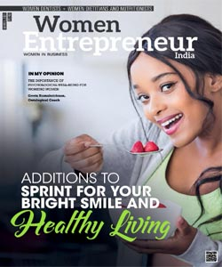 Women Dentists + Women Dietitians And Nutritionists