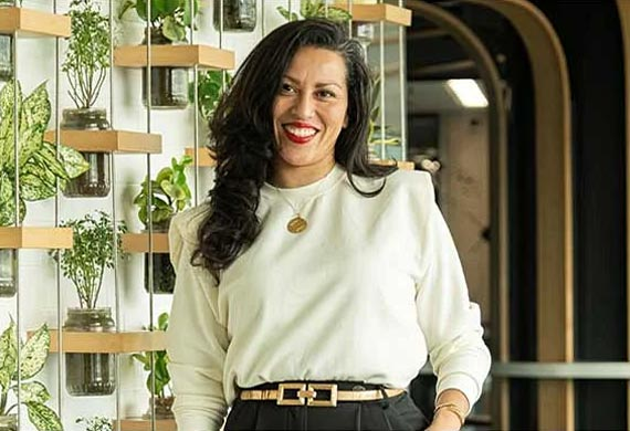 Swedish Retail Player H&M Appoints Yanira Ramirez as Country Sales Manager for India