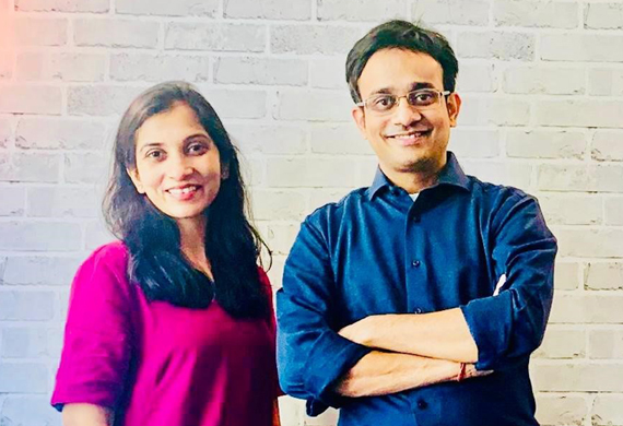 Pallavi Shrivastava Co-Founded Progcap raises $25 million from Sequoia Capital India & Tiger Global