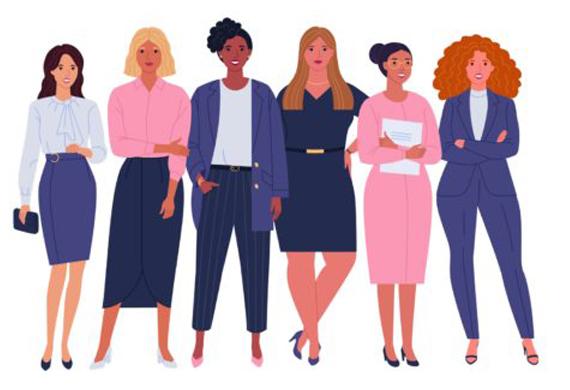 Is Entrepreneurship for Women?