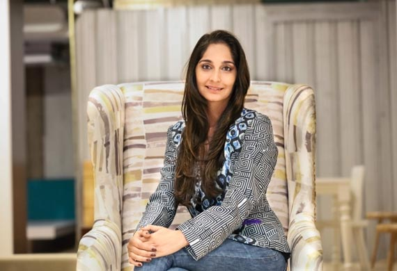 Shagufta Anurag's Startup Saltmine raises $20 Million from JLL, Jungle & Xplorer