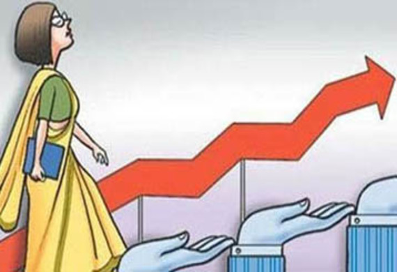 Women Entrepreneurs' Key Role in Making India Aatmanirbhar