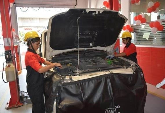 Indian Automotive Industry enroute Fixing its Gender Disparity Challenges