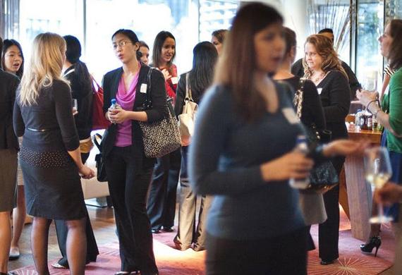 Network - Building the Social Capital for Women Entrepreneurs
