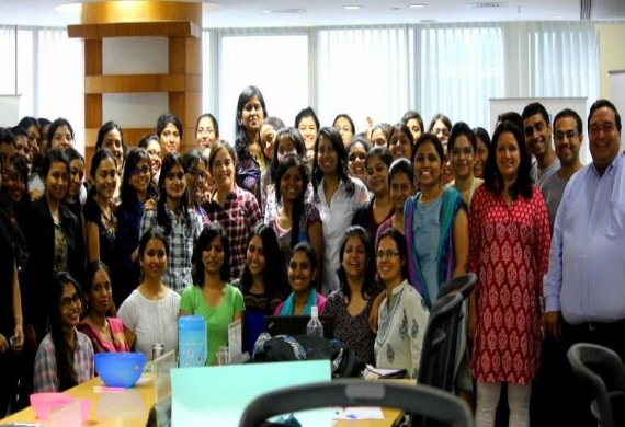 Facebook India Announces Pragathi an Initiative to promote Women led Non Profit Startups