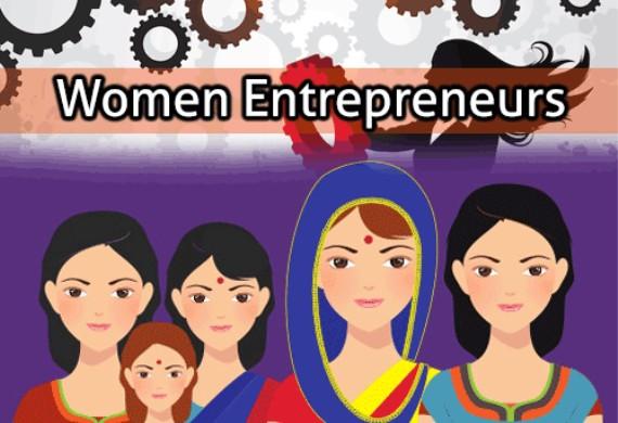 The Harbinger of Change - Women in MSMEs