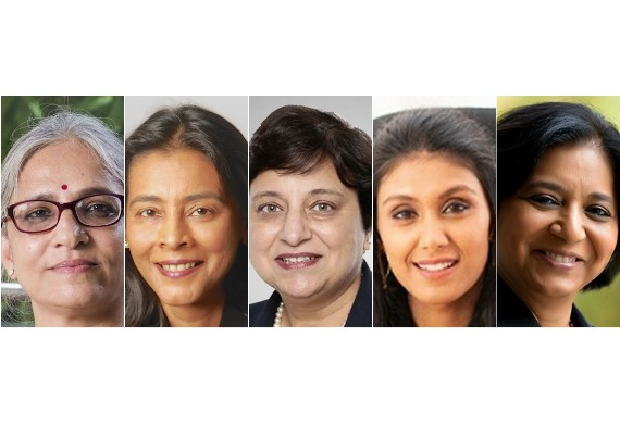 5 Indian Women Heading Global Organizations