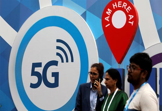 Airtel to Collaborate with Qualcomm for 5G Rollout in India