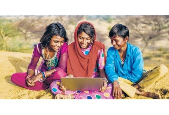 How Digital India Initiative is Offering Great Scope for Women Empowerment