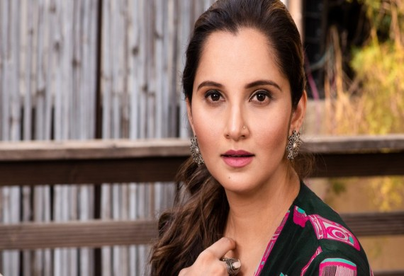 Sania Mirza Collaborates with Ketto.org to provide Oxygen Support to COVID patients