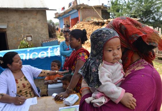 Indian Embassy in Kathmandu invites Nepali Women to apply Online for Vaccine