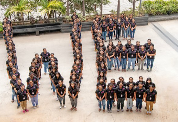 Talent Sprint Announces Third Cohort of Women Engineers (WE) Program in Collaboration with Google