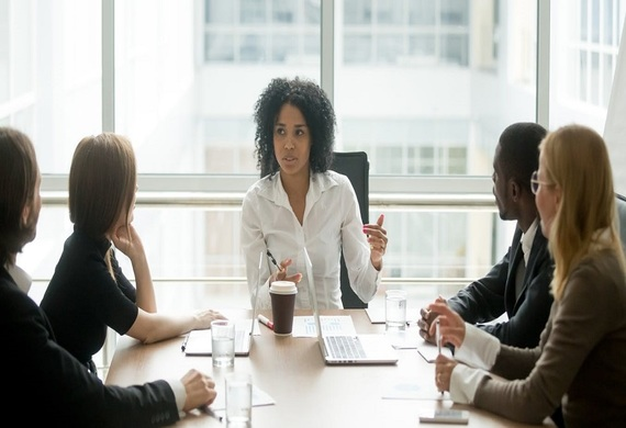 Global Firms With a 3rd of Female Directors Witness Higher Emission Growth