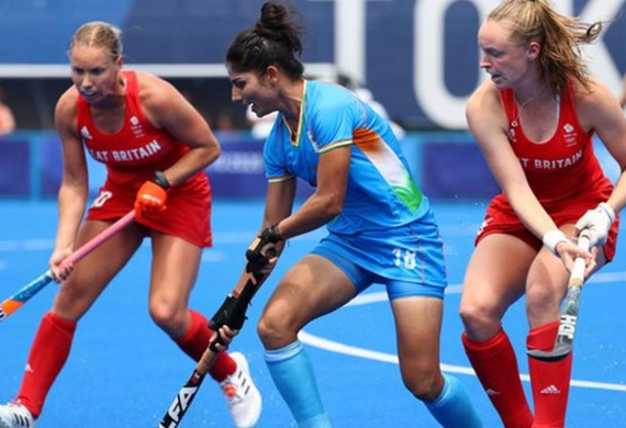 Tokyo Olympics: India Women's Hockey Team beats Ireland, Qualifies for Quarterfinals
