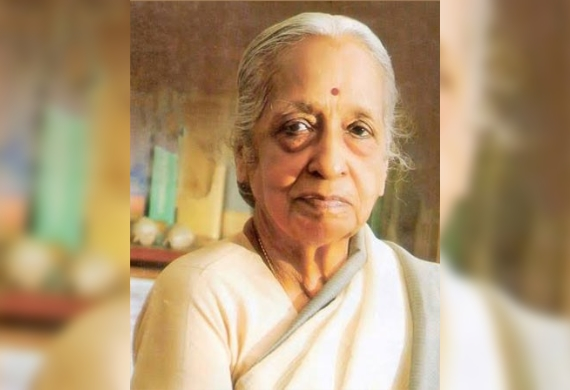 Dr. V Shanta, Founder & Chairperson of Adyar Cancer Institute, Dies at 93