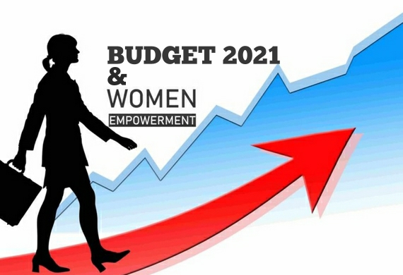 How Budget 2021 Can Boost Women Empowerment in India