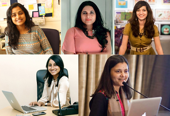 5 Young Minds Achieved Big in Startup Sector