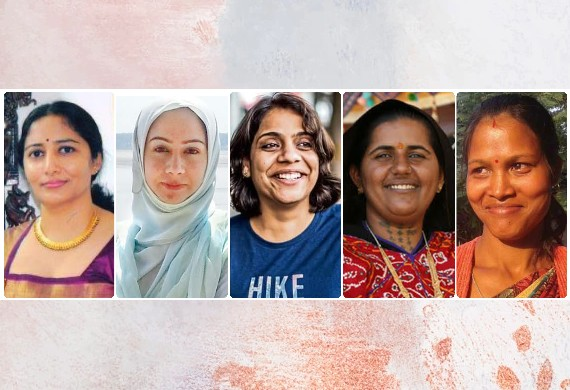 Five Lesser-Known Indian Women Leaders Who Set an Example in Society