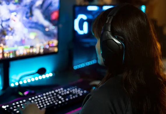 Indian Women to Become Key Drivers in Gaming Industry's Growth
