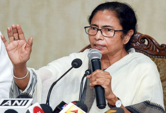 Mamata Banerjee takes Oath as the Chief Minister of Westbengal for Third Consecutive Term