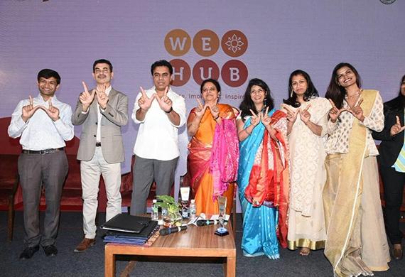 47 Women Entrepreneurs Graduate in five different programmes of Telangana WE HUB