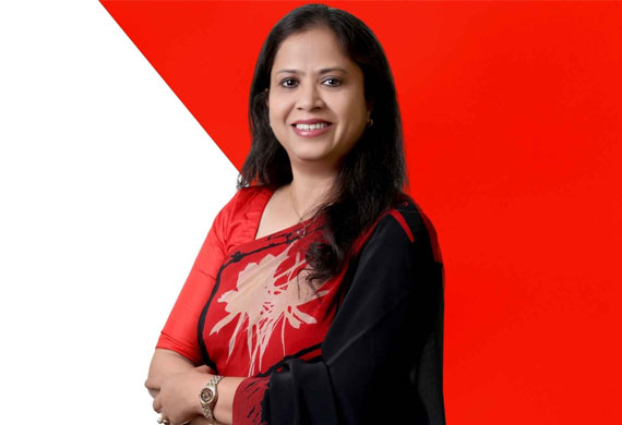 Prativa Mohapatra becomes First Ever Woman to Join Adobe Inc Top Management