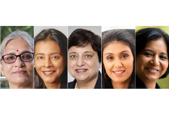 5 Indian Women Heading Global Organizations