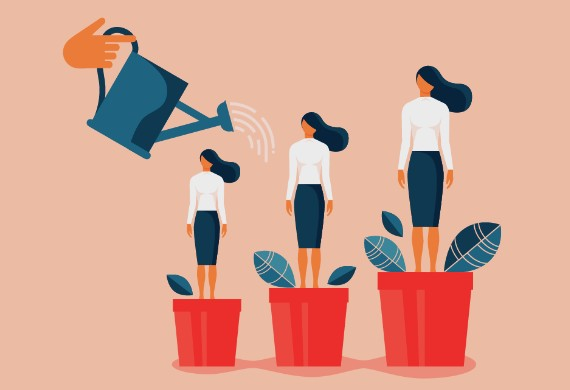 Five VC Funding Firms Focusing on Women-Led Startups