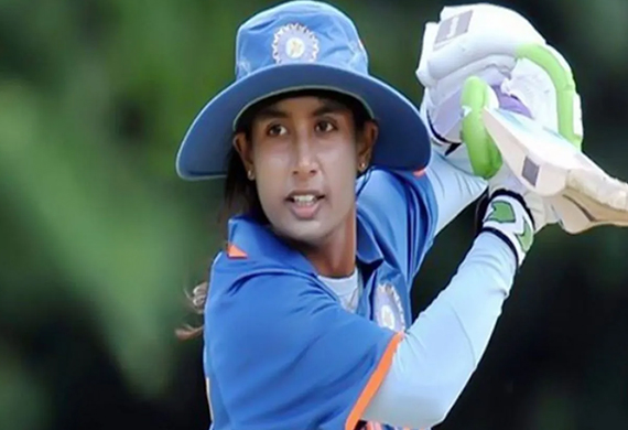 From Practicing Dance Steps to Hitting Sixes, the Incredible Mithali Raj Story