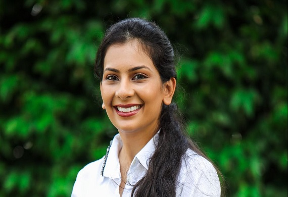 Prerna A Jhunjhunwala Founded Creative Galileo Raises $2.5 Million Led by Kalaari Capital